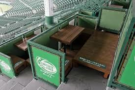 夏の甲子園の各座席の値段を紹介。外野席は無料ですが有料でオススメのエリアもご紹介!
