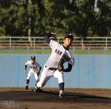 2016年プロ志望提出大体大浪商西田光汰!強打の履正社を2点に抑えた実力は本物!指名する球団はどこだ!