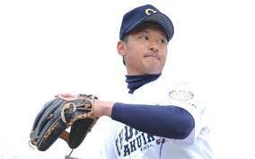 2016年ドラフト候補吉川尚輝!阪神と中日が狙う!?※巨人に1位指名されました!