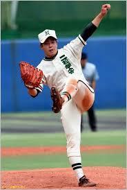 大江竜聖注目の進路はプロ志望提出!二松学舎の快速左腕、巨人に6位指名されました!