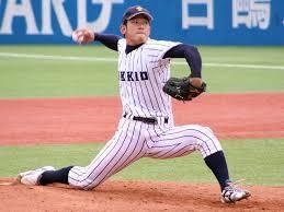 2016年ドラフト候補田村伊知郎!かつての「報徳学園のスーパー1年生」が再浮上!その魅力と特徴について!