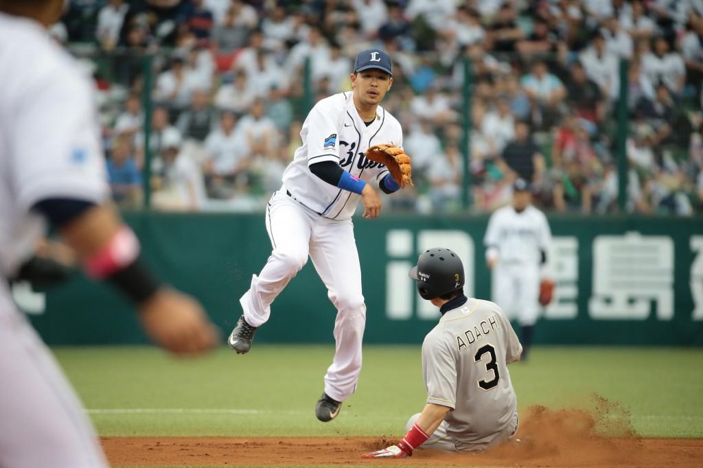 西武浅村栄斗が来季は遂に背番号3に!?自ら希望するほどチーム愛があるのが嬉しい!