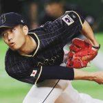 WBCでメジャーリーグが注目した日本人投手は千賀滉大