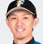 増井浩俊(2017年開幕版)【北海道日本ハムファイターズ】投球データ