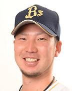 塚原頌平(2017年開幕版)【オリックスバファローズ】投球データ