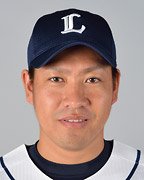 牧田和久(2017年開幕版)【埼玉西武ライオンズ】投球データ