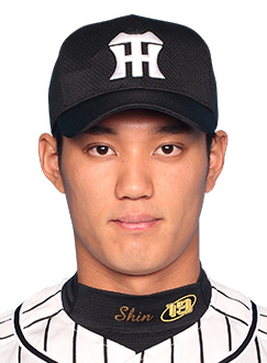 藤浪晋太郎(2017年開幕版)【阪神タイガース】投球データ
