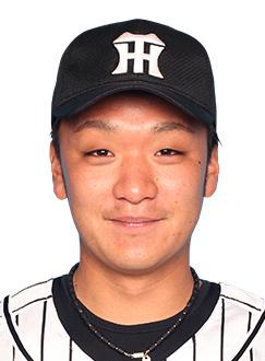 松田遼馬(2017年開幕版)【阪神タイガース】投球データ