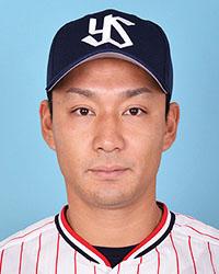 平井諒(2017年開幕版)【東京ヤクルトスワローズ】投球データ