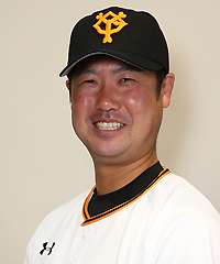 大竹寛(2017年開幕版)【読売ジャイアンツ】投球データ