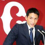 ゴールデングラブ賞受賞の巨人・小林、8%増(400万増)の5400万でサイン